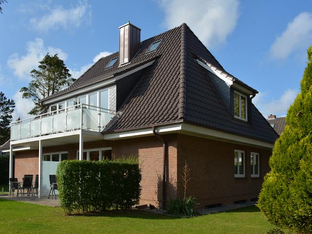 Viola P. Stange Architektur - Projekt Feldahornstraße